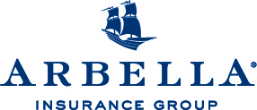 Arbella Insurance Group 1C logo with no tagline